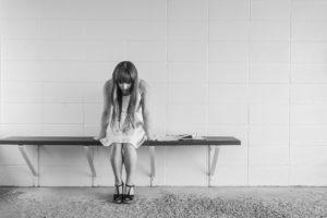 結婚できない焦りやストレスからくる弊害